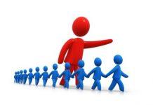 Ilustrasi pengertian kepemimpinan dan teori kepemimpinan