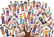 Ilustrasi artikel pengertian dan Ciri Ciri Masyarakat