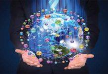 Globalisasi menghubungkan dunia
