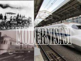 Pengertian modernisasi dan globalisasi serta hubungannya