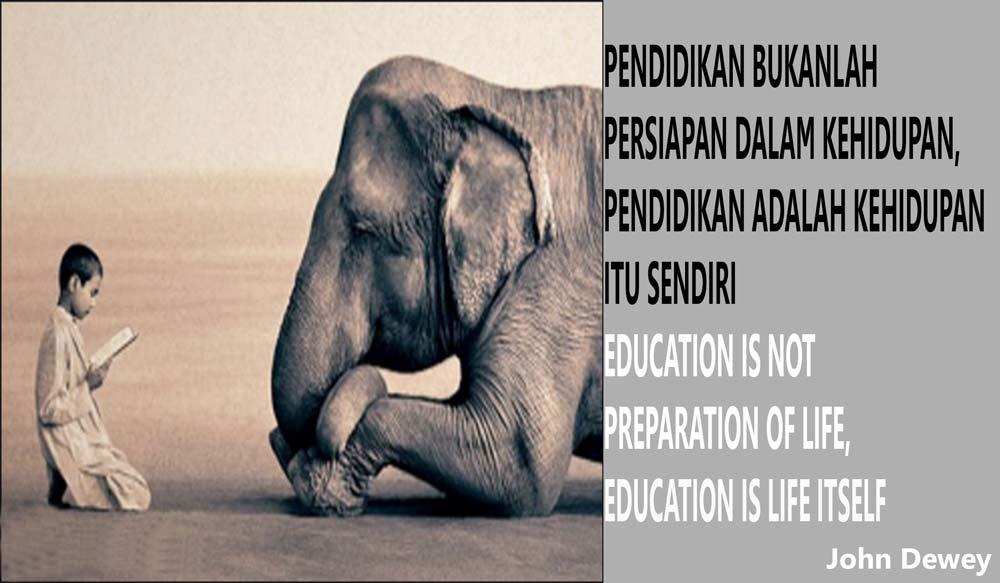 Pengertian pendidikan dan tujuan pendidikan menurut ahli