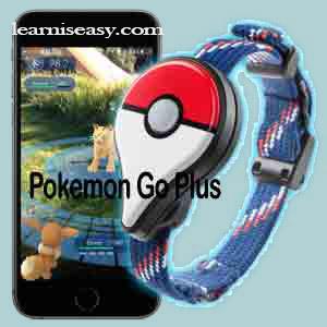 Ayo bermain pokemon go menggunakan pokemon go plus. Tangkap pokemon legendaris kamu
