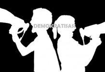 Nilai nilai demokrasi dan pengertian demokrasi