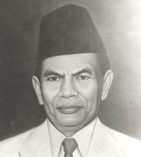 Prof. Muhammad Yamin