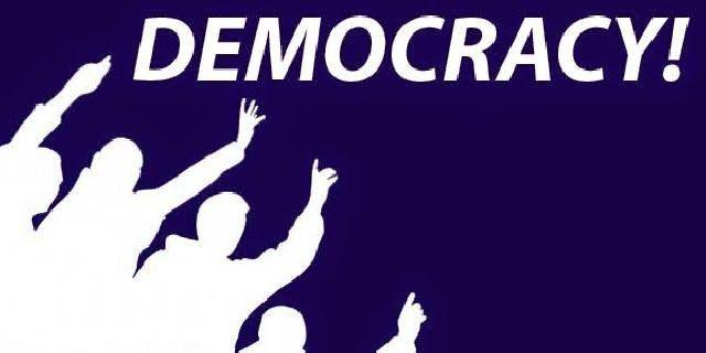 pengertian demokrasi menurut para ahli