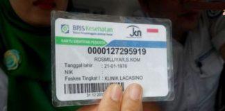 cara cetak kartu BPJS Ksehatan ONLINE