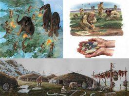 Zaman holosen dan kebudayaan zaman holosen
