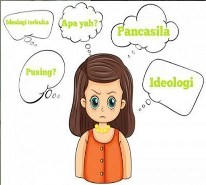 Pengertian ideologi: Pengantar Ideologi Pancasila